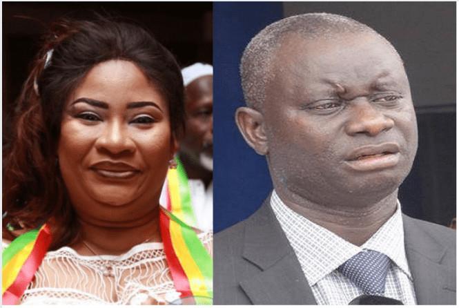 Tribunal Correctionnel Dakar: Mamadou Diop Iseg réclame 100 millions à son ex-épouse