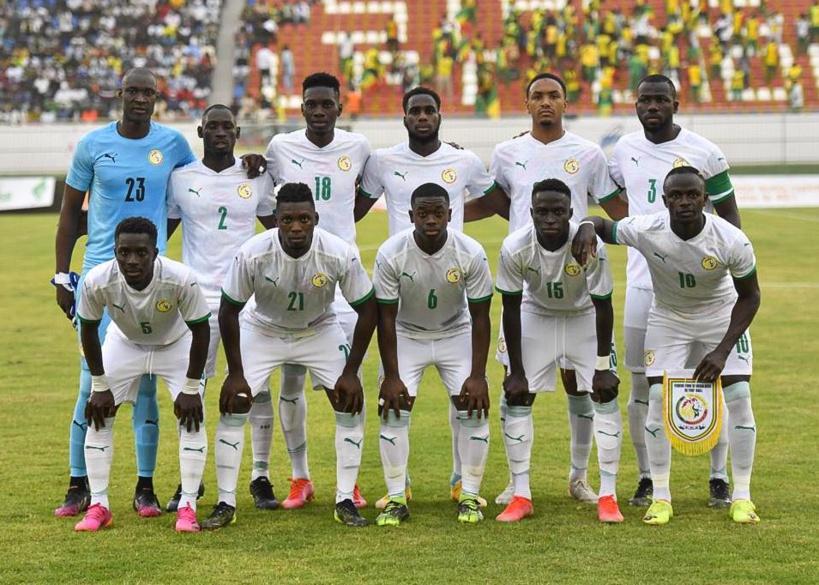 Equipe nationale Sénégal: les gagnants et les perdants de ce rassemblement de juin