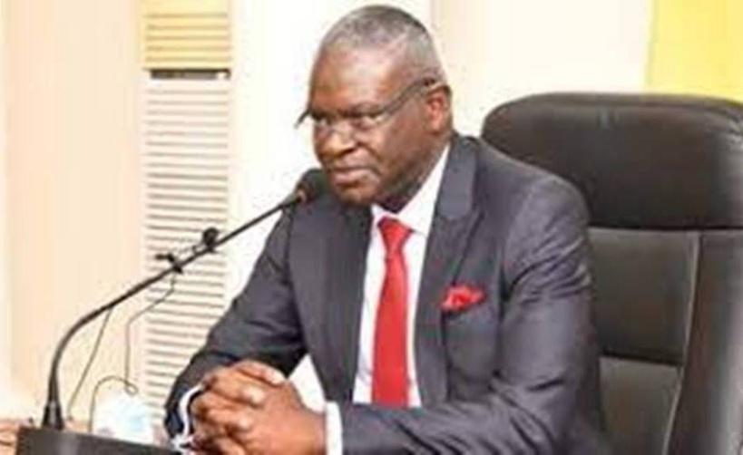 Anatole Collinet Makosso, dette du Congo-B: «Nous continuons les négociations avec le FMI»