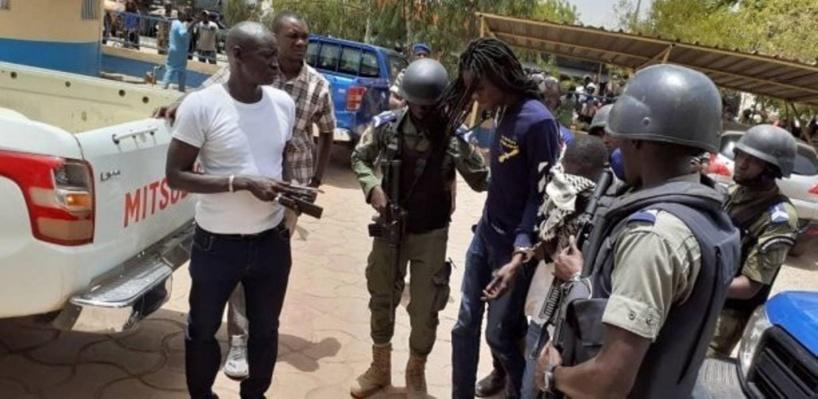 Décès de Abdou Faye: un mort, deux versions - la police s'emmure