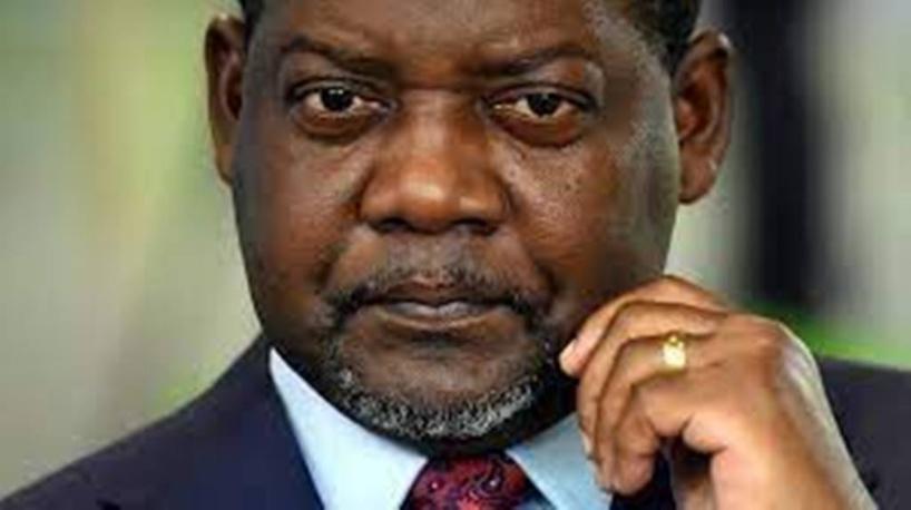 En Centrafrique, le Premier ministre Firmin Ngrebada a remis sa démission