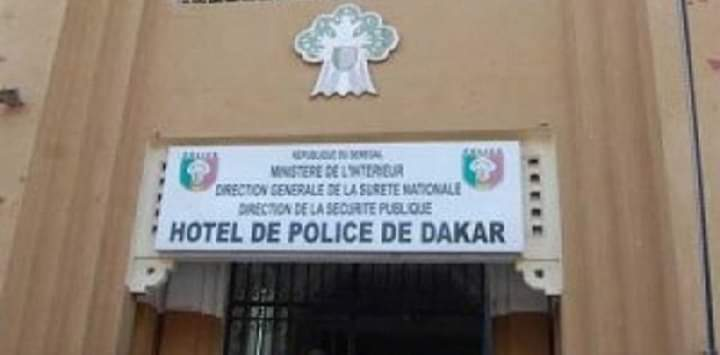 """Abdou Faye est bien """"mort par suicide"""" selon le certificat de genre délivré par l'hôpital de Grand Yoff"""