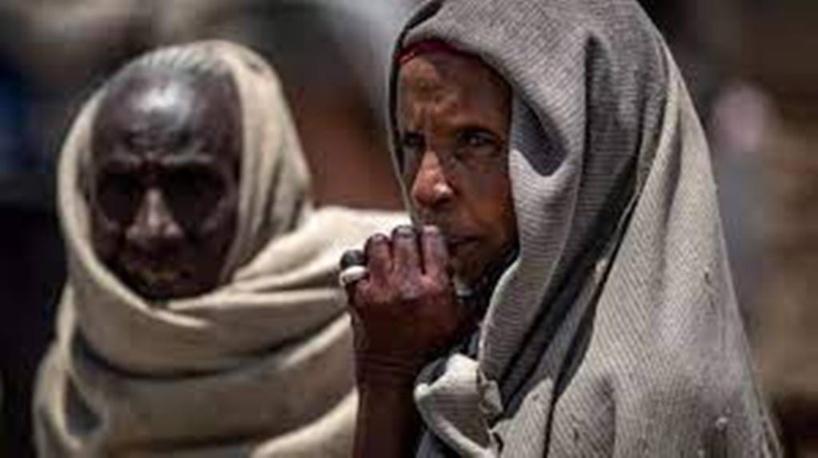 Éthiopie : la famine menace 350 000 personnes au Tigré, alerte l'ONU