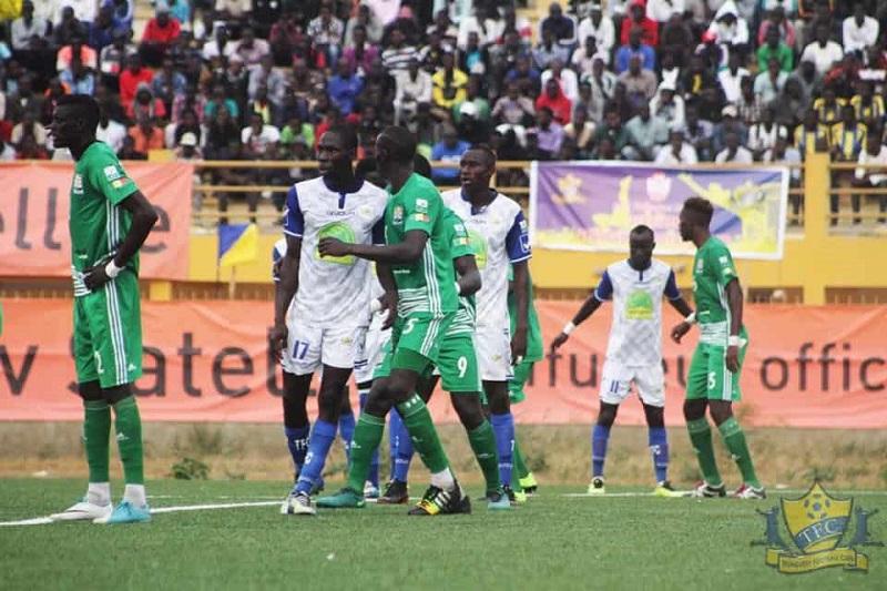 32e Finale Coupe du Sénégal: le Jaraaf sort Tengueth FC