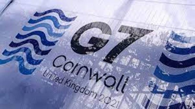 Le G7 s'ouvre ce vendredi, dans les Cornouailles au Royaume-Uni. Ce sommet demeure informel, mais il ouvre la voie à de possibles consensus lors du G20 qui aura lieu en juillet à Venise. Un premier grand pas a été réalisé le week-end dernier lorsque