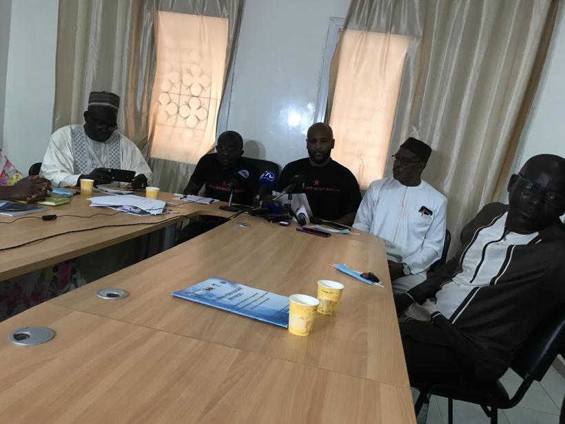 Violations de droits humains sous Yaya Jammeh: le Center victim sollicite l'appui du Sénégal pour rendre justice aux victimes