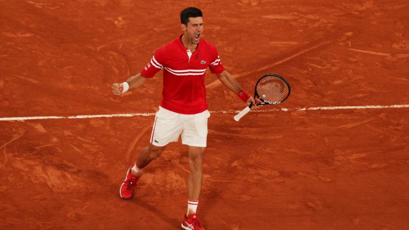Historique ! Novak Djokovic terrasse Rafael Nadal et se qualifie en finale de Roland-Garros