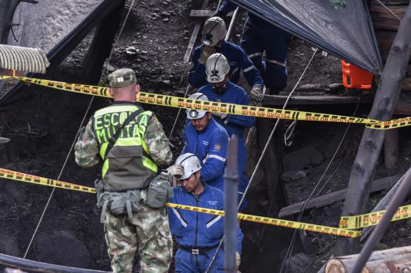 Colombie: plusieurs victimes dans une explosion dans une mine de charbon dans le centre du pays