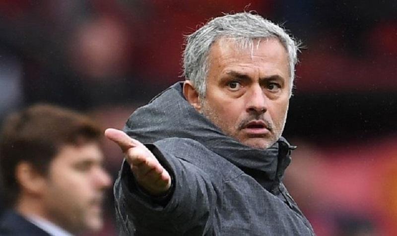 José Mourinho invite Cristiano Ronaldo à quitter la Juventus