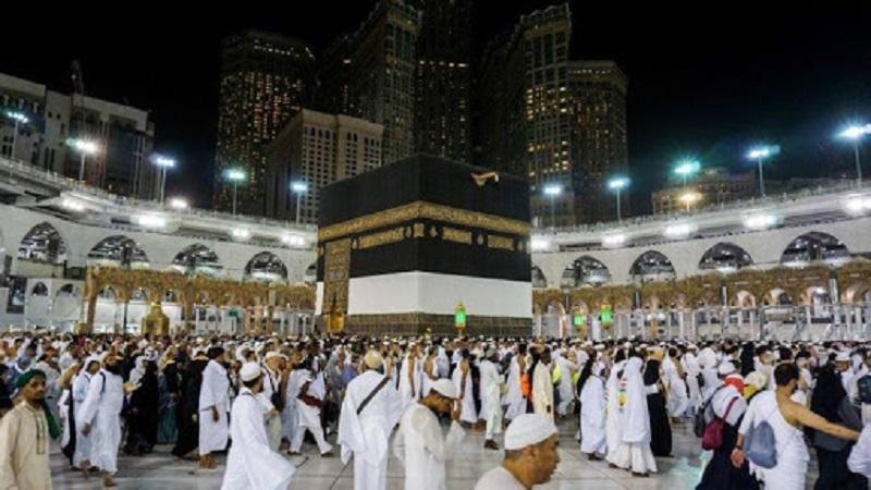 Covid-19 : le pèlerinage à la Mecque autorisé pour 60 000 résidents vaccinés