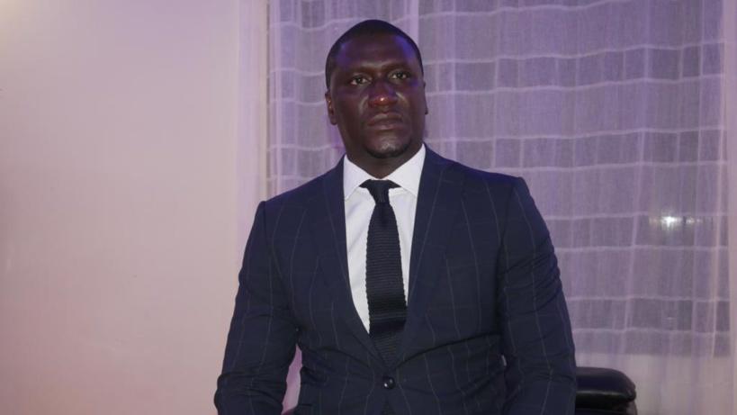 Le porte-parole de l'UCS sans détour: «je ne suis pas satisfait de notre compagnonnage avec le Président Macky Sall»