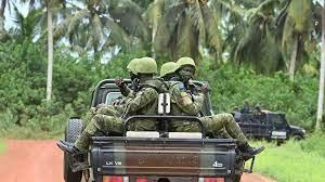 Côte d'Ivoire : plusieurs militaires tués à la frontière avec le Burkina Faso