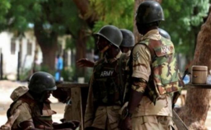 Une partie des troupes nigérianne va être retiré du Mali. La raison invoquée : la situation intérieure du Nigeria.