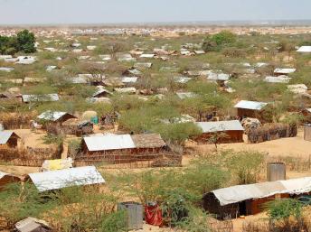 Les deux employées de MSF avaient été enlevées alors qu'elles se rendaient dans un camp du complexe de Dadaab, au nord-est du Kenya.