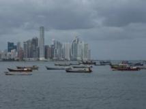 Panama city. RFI/Zoé Berri
