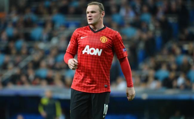 Transfert: Chelsea a fait une offre pour Rooney