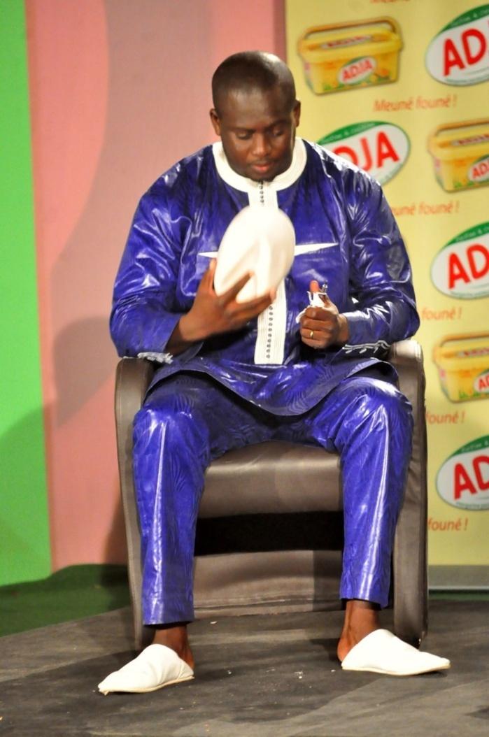 Lutte : Aziz Ndiaye décroche le « roi des arènes », Balla Gaye 2 qui attend Gris Bordeaux