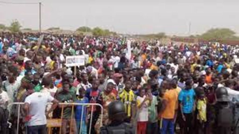 Burkina Faso : témoignages après le massacre du village de Solhan