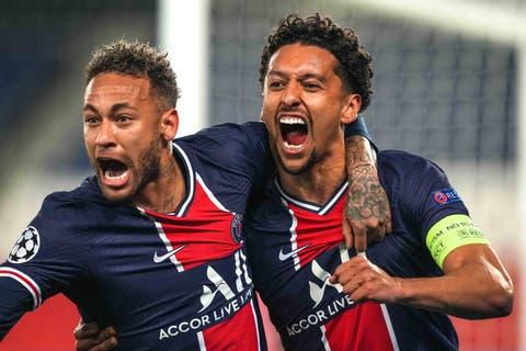 JO : le PSG refuse de libérer Neymar et Marquinhos