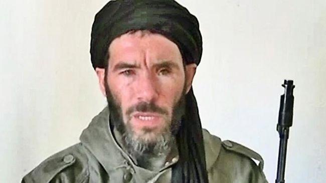 L'Algérien Mokhtar Belmokhtar, surnommé «le Borgne»