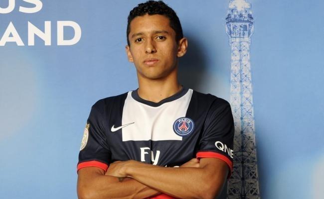 Ligue 1: qui est Marquinhos, le nouveau défenseur de 19 ans du PSG?