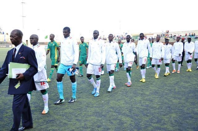 CHAN 2014 : le Sénégal retrouvent des « Mourabitounes » primés à hauteur de trois millions pour une qualification historique, ce samedi à 22 heures