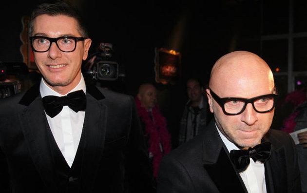 Dolce & Gabbana ferment leurs boutiques de Milan en signe de protestation