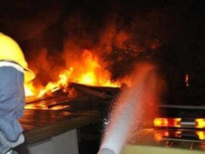Algérie : le grand marché de Tamanrasset (sud) ravagé par un incendie