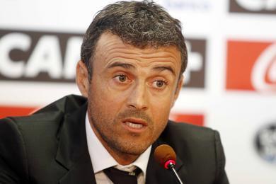 Journal des Transferts : Luis Enrique en pôle au Barça, MU prêt à craquer pour Bale, Leo vers l'Inter...