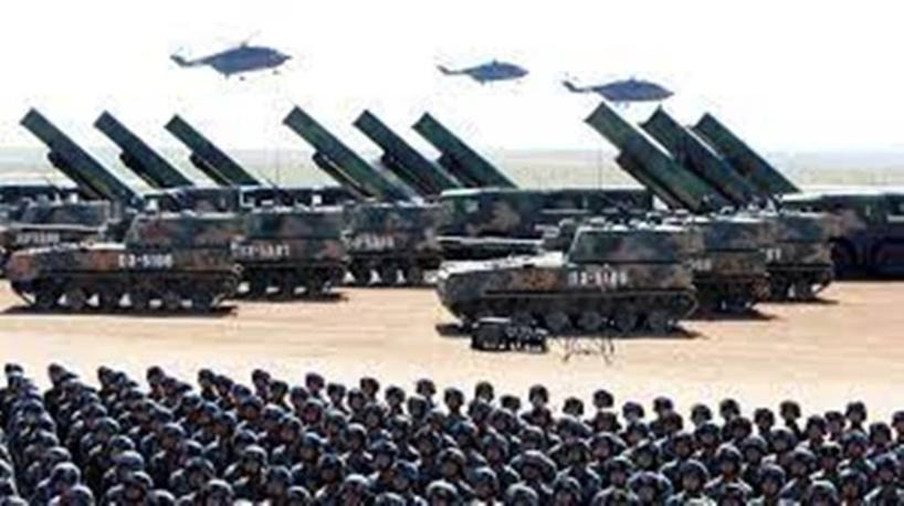 Chine: Pékin réagit vivement aux déclarations de l'Otan