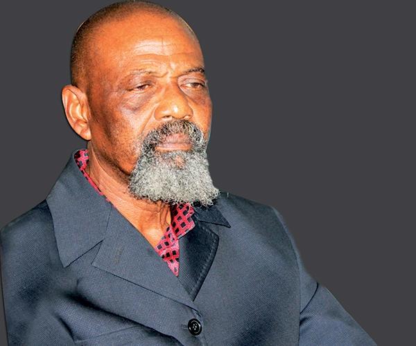 """Pape Samba Mboup sans langue de bois: """"tout le monde a abandonné Abdoulaye Faye durant sa maladie"""""""