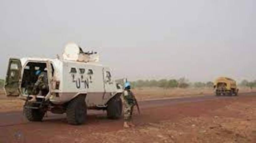 Mali: les soldats de la Minusma appréhendent le retrait de Barkhane