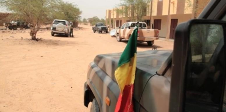 Mali: enlèvement de cinq responsables électoraux et d'un élu à Tessalit