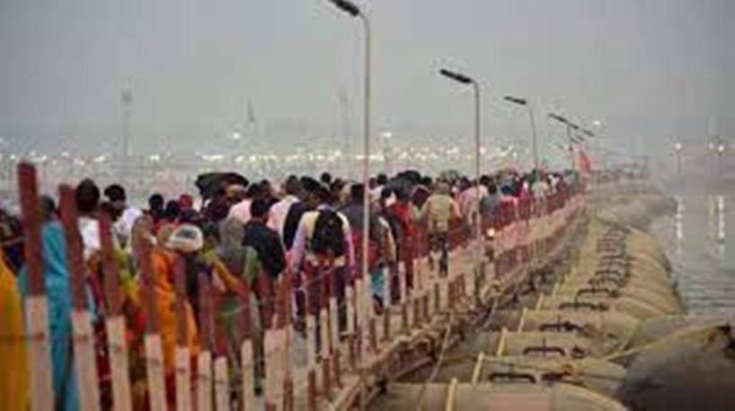 Inde: faux tests mais vrai scandale autour de la Khumb Mela, immense pèlerinage hindou
