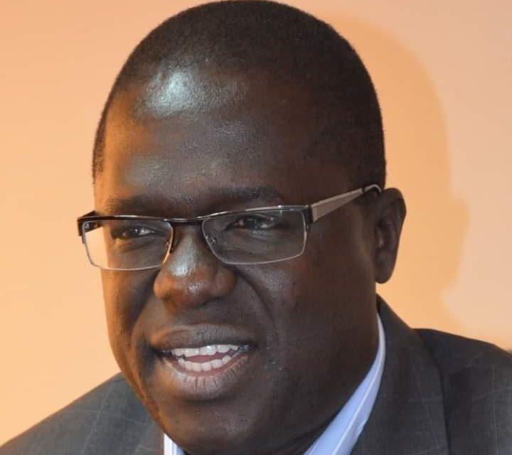 IFE-UCAD: le Directeur des études accusés d'agressions sur des enseignants pour le compte du Recteur