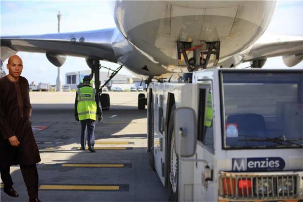 Etouffé par l'administrateur provisoire, Menzies Aviation craque et arrête ses activités au Sénégal