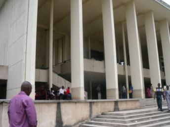 Le tribunal de grande instance de Brazzaville. http://congo.eregulations.org
