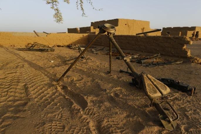 Mali: le point sur la libération des six otages enlevés samedi à Tessalit