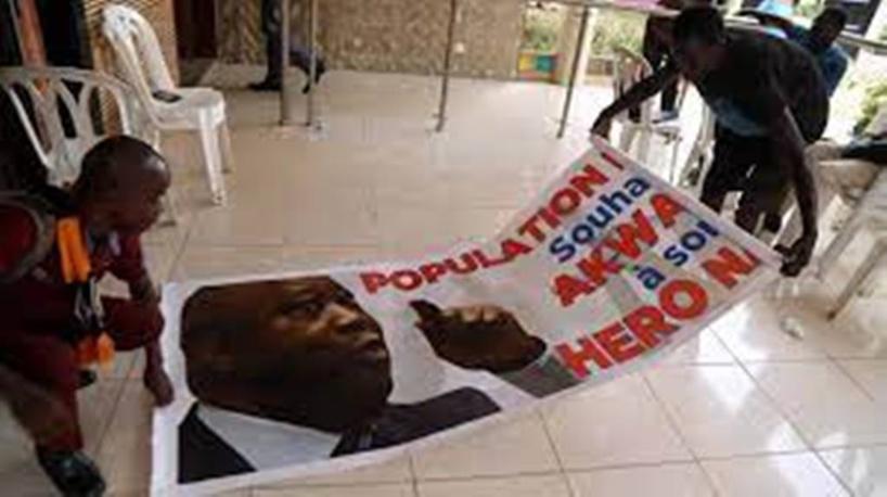 Côte d'Ivoire: ce que l'on sait de l'accueil qui sera réservé à Laurent Gbagbo