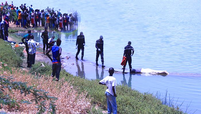 Noyades des jeunes dans les plages: à Sicap Mbao, la population opte pour la sensibilisation