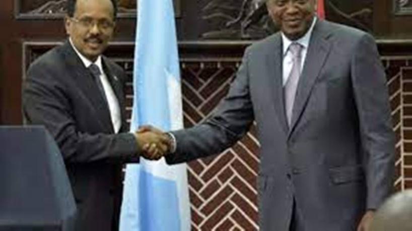 Le Kenya et la Somalie reprennent leurs relations diplomatiques