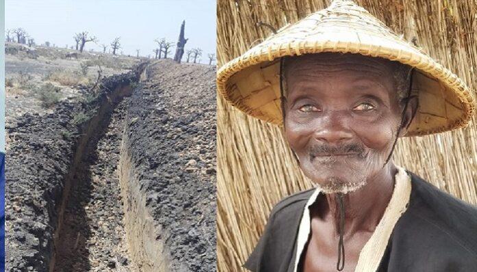 Ndingler: les paysans déterminés à cultiver leurs champs dès les premières gouttes de pluie