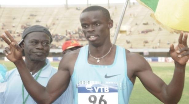 Ouagadougou 2014: Le Sénégal joue les gros bras dans la Région 2