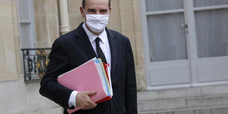 France: le Premier Jean Castex annonce la fin du couvre-feu