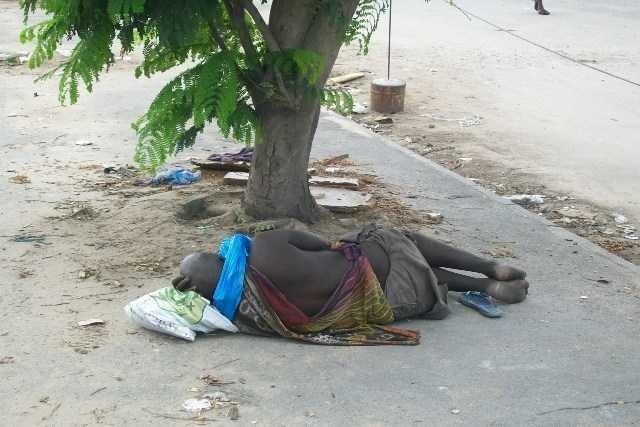 Sénégal : Déception, chômage et usage de drogue envoient 2192 malades mentaux dans la rue