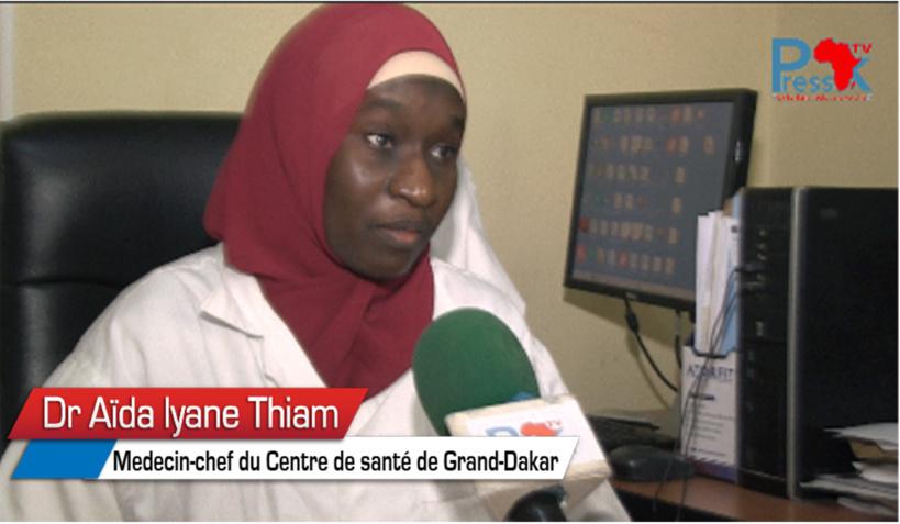 Le médecin-chef du Centre de santé de Grand Dakar : « Sur 1000 consultations, la moitié, c'est pour cause de paludisme »