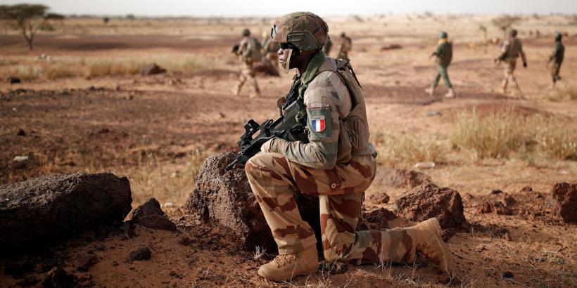 Mali: l'armée française annonce l'arrestation d'un cadre du groupe État islamique au Grand Sahara