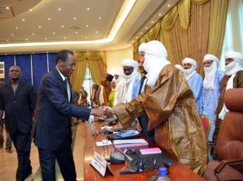 Mali: le Comité de suivi des accords de Ouagadougou se réunit ce lundi