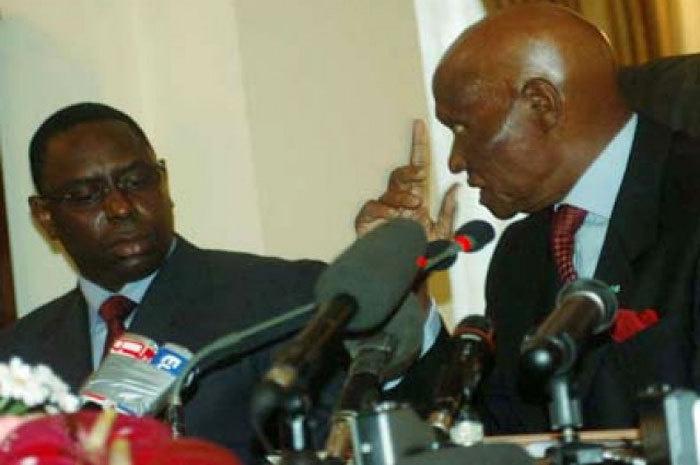Depuis Versailles, Me Wade fait le procès du régime de Macky Sall en attendant son retour au bercail