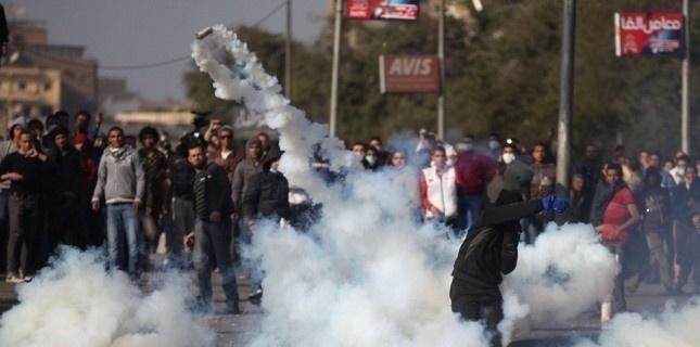 Egypte: affrontements meurtriers place Tahrir et au nord du Caire